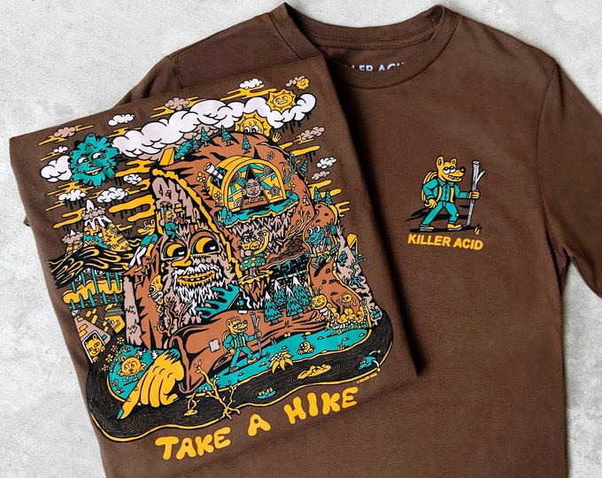 Featured listing image: Take A Hike T-Shirt