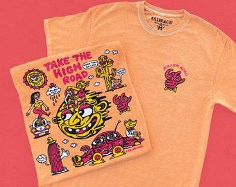 High Road T-Shirt