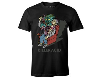 Alien Ripper Tshirt