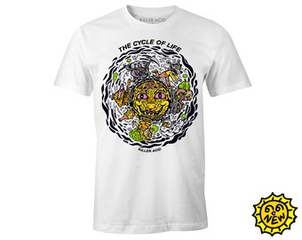 Cycle of Life T-shirt