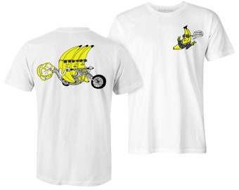 Banana Riders T-shirt