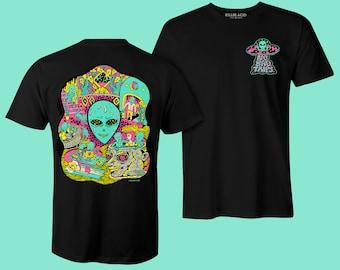 No Bad Trips OG Killer Acid Tshirt