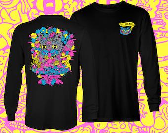 Cheshire OG Long Sleeve T-Shirt