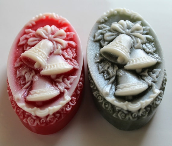 Christmas Bells Soap