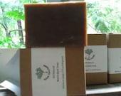 Neem Bark Aloe Soap 5.5 oz 159 grams Bar