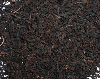 1 oz. Royal Jamaican Rum  Black Tea