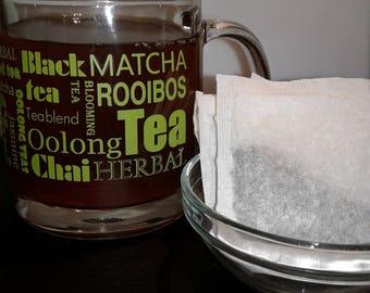 10 Organic Earl Grey Tea Bags