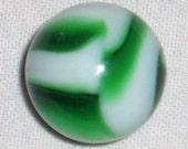 Peltier Marble, Green Zebra NLR, 11 16 quot