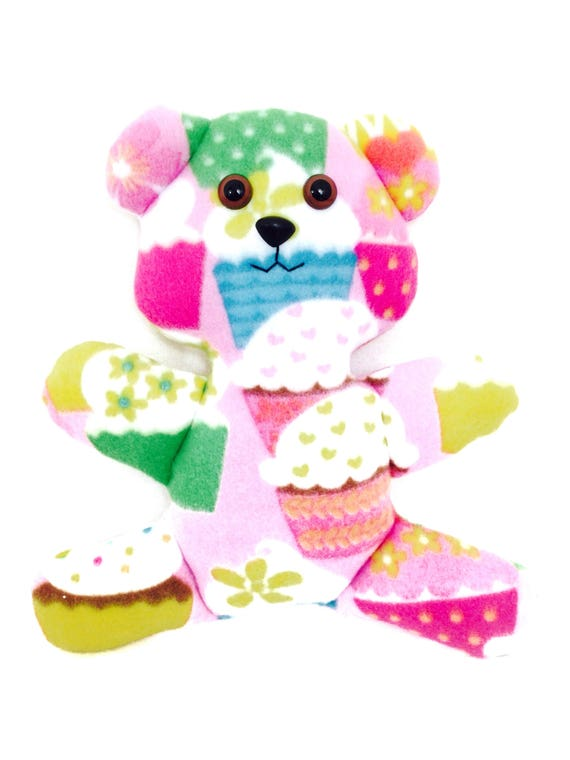 Teddy Bear Sewing Pattern Toy Patterns Teddy Bear Pattern Etsy Gorgeous Teddy Bear Patterns