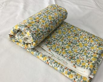 Lovely Floral Print Fabrics
