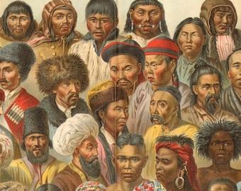 Chinese ethnic group   Etsy