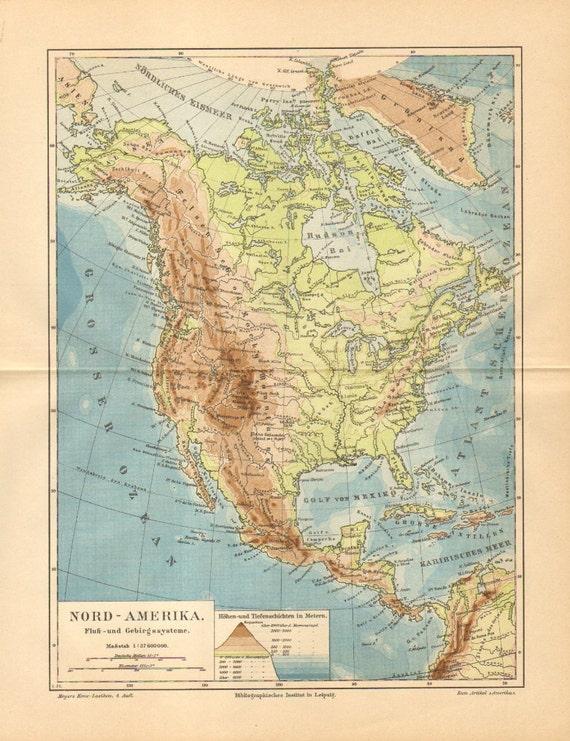 Celne w Ameryce Północnej