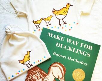 7e0ef62e9b32 Make way ducklings