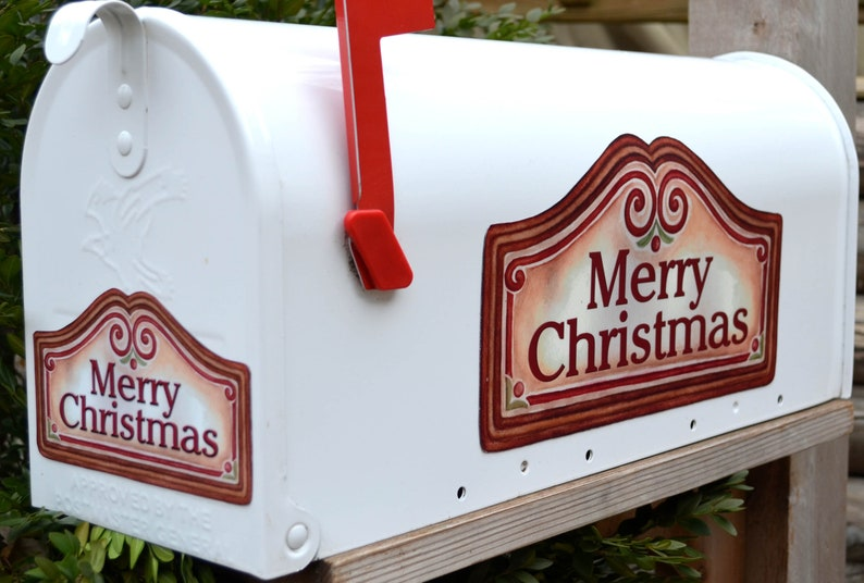 PUMPKIN HALLOWEEN MAILBOX COVER Cute Decoration Decor Home Seasonal Wrap NEW
