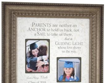 Graduation Party, 2018 College Graduation, Graduation Gifts, Graduation Gift for Parents, High School Graduation, School Graduation, 16x16