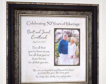 Custom Wedding Anniversary Personalized Photo Picture Frames Mat Party Signs Decorations, Free Shipping,