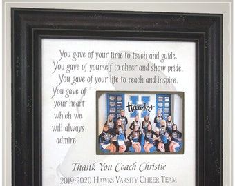 Cheer Coach Gift, Cheerleading Coach Gifts, Cheerleading Gifts, Gift for Coaches, Cheer Gifts, Sports Team Gift, Gift for Cheer Coach,