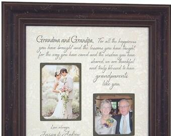 Grandparents Gift, Nana, Papa, Grandma, Grandpa, Grandmother, Grandfather, Gift for Grandparents, grandparents sign, cake topper, 16 X 16