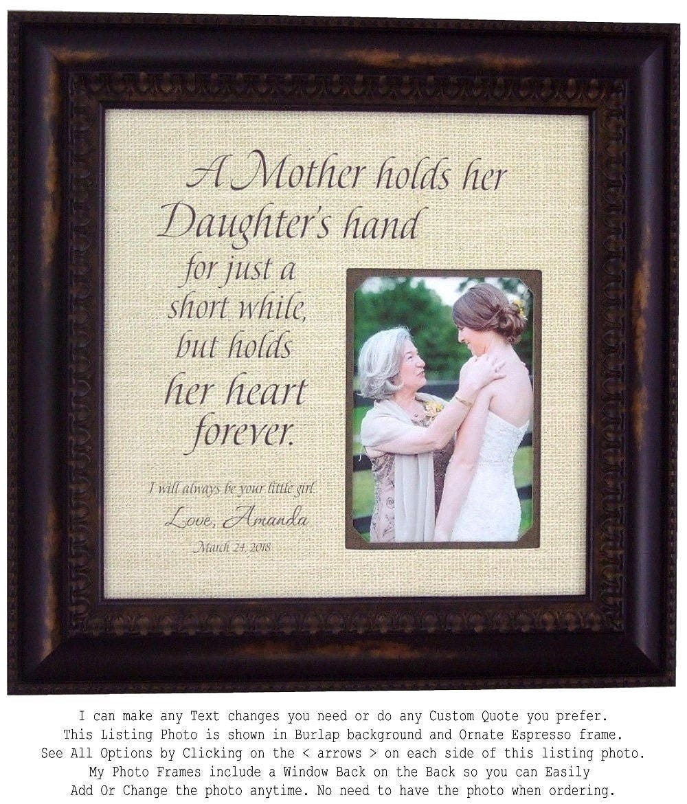 Personalized Picture Frames Custom Picture Frame