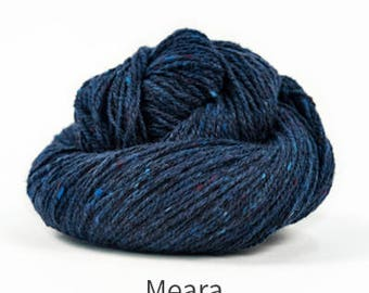 ARRANMORE LIGHT yarn from - the Fibre Co.