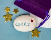 Gift for dad, daddy gift, small gift for father's day - comes with gift pouch