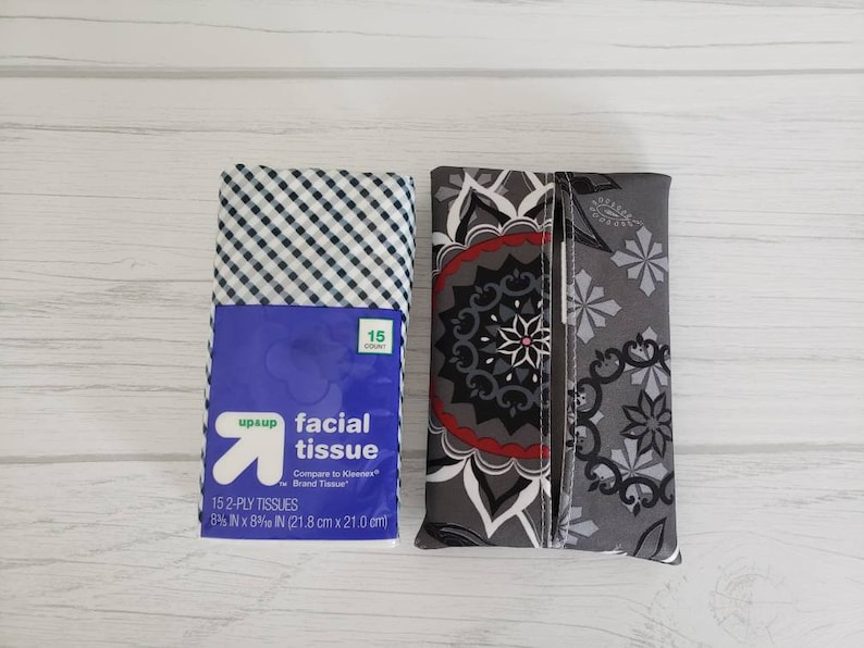 Mystic many Travel tissue cover jujube custom Accessory image 0