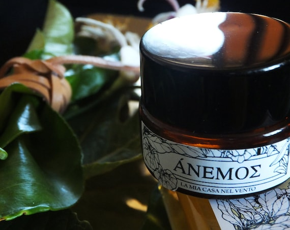 ÁNEMOS-Botanical Solid Perfume