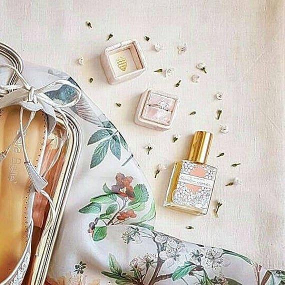Giardino Segreto-Profumo Botanico-Perfume Bottle -15 ml