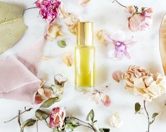 Scegli la tua fragranza-Profumo Botanico-Roll-on-8ml