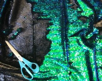 ad53edb7 Flip Sequins - Mermaid and Black