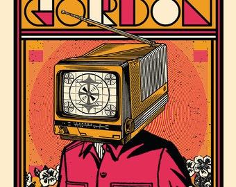 a4019078da168 Mike Gordon Concert Poster