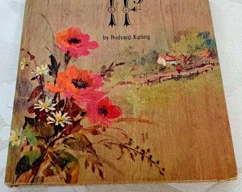 Vintage Booklet of IF by Rudyard Kipling 1865 to 193