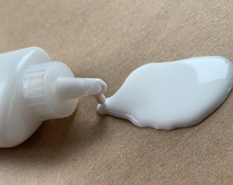 Bookbinding glue - Acid free PVA Adhesive