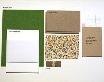 Cased in Journal bookbinding kit REFILL