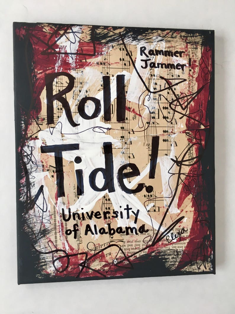 ec59fe0ebbce University of Alabama NCAA Crimson Roll Tide College football