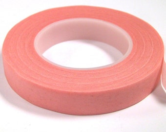 Darice Craft Supply - Colored Floral Tape PINK