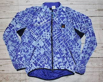 Vintage 3M Reflecting Windbreaker Jacket