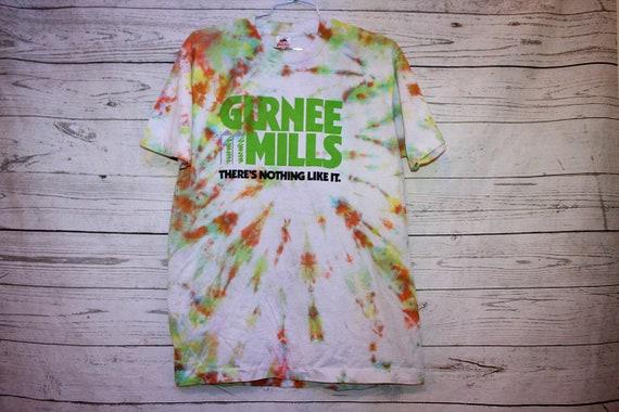Gurnee Mills Vintage Tie Dye T-Shirt