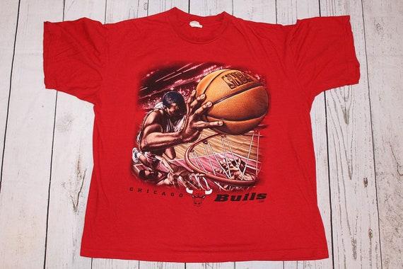 Chicago Bulls Vintage T-shirt