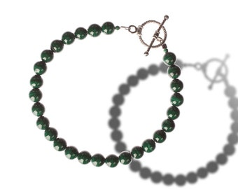 Malachite and Sterling - Live More Intensely