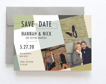 Wedding Save the Date Cards, Photo Save the Date Cards, Photo Save the Date, Save the Date Cards, Save Our Date, Save the Date Cards Photo