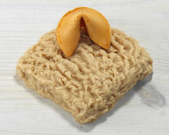 Ramen Noodle Soap