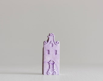 amsterdam architecture - freestanding art object - last chance!