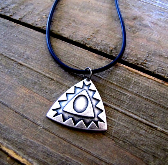 Native American Necklace Men s Boho Jewelry American   Etsy a301a7d95b
