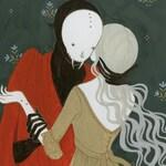 Vampire (art print)