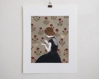 Futile (art print)