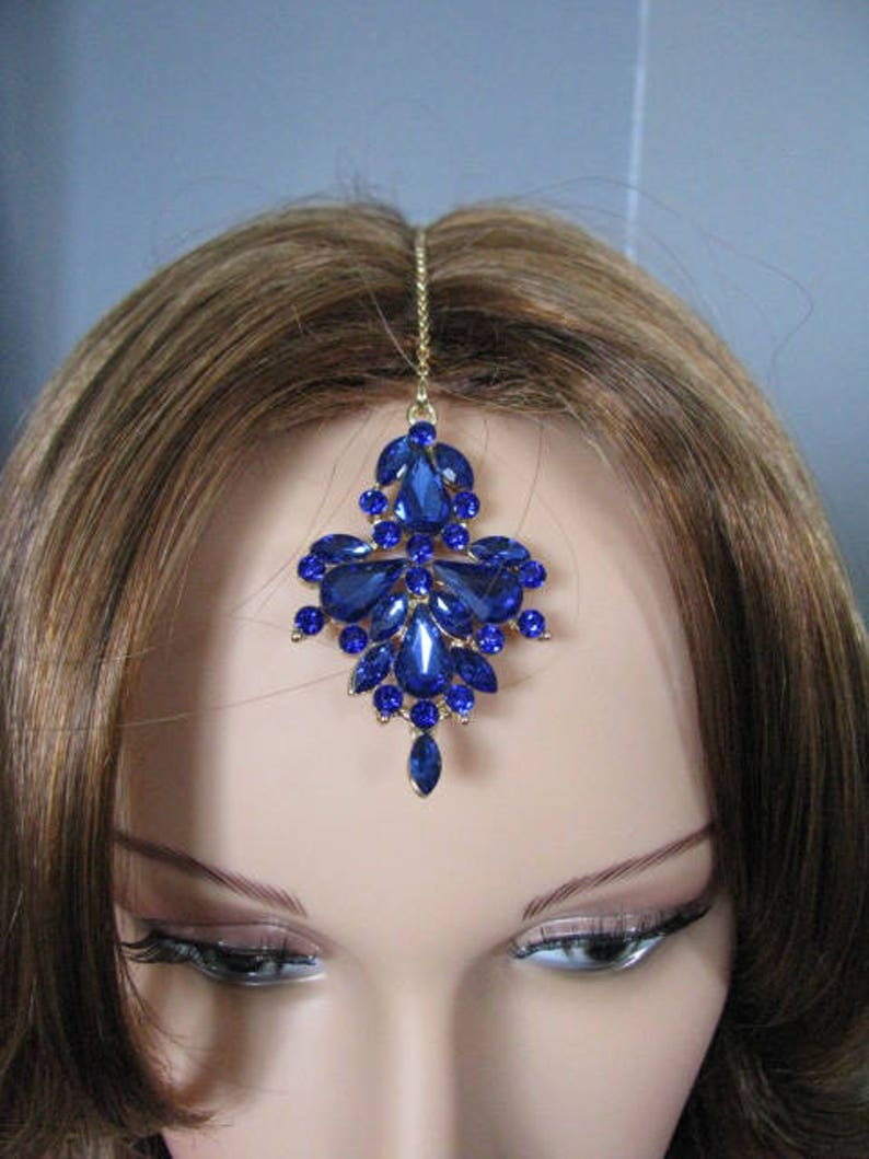 headpiece tikka indian wedding indian bollywood jewelry hair jewelry maang tikka indian jewelry kundan jewelry tikka headpiece