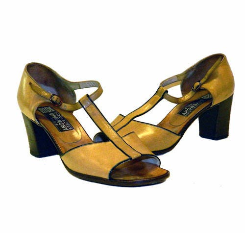 vintage   ; s s ; givenchy chaussures taille n d41839