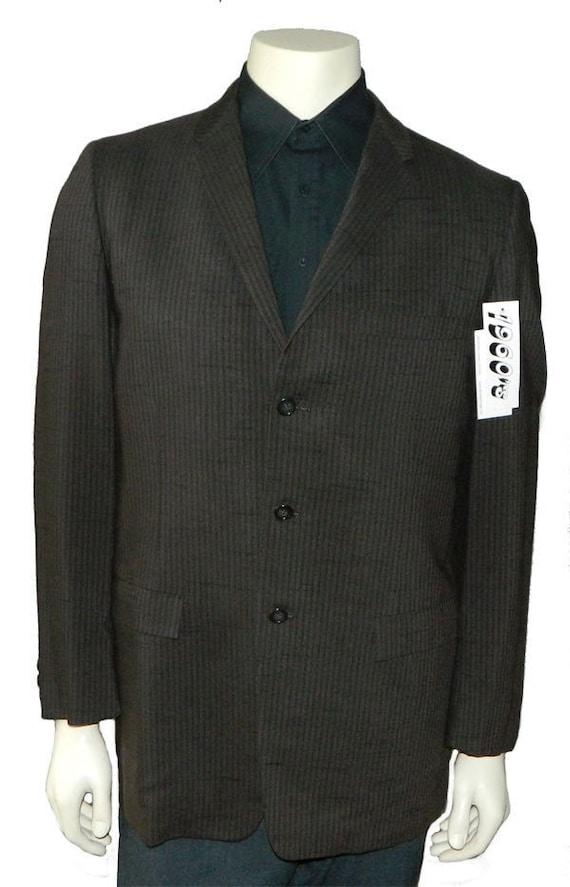 Vintage 1960s Blazer Mens Size 39