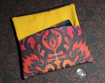 Tarot Pouch Fire Rainbow case pocket